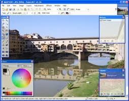 great photoshop substitute paint net and plugins