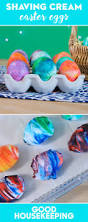 Easter Egs by How To Make Marbled Eggs With Shaving Cream Easter Crafts