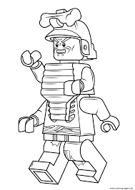 lego ninjago lord garmadon coloring pages printable