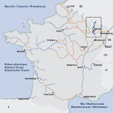 moselle moselle river moselle european waterways eu description of