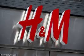 zara and h m are worth billions more than chanel daily mail