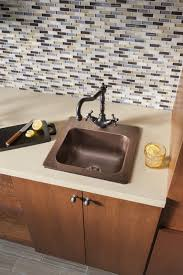 vintage kitchen faucet kitchen fancy ideas for kitchen design using light brown mosaic