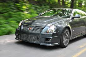 2011 cadillac cts v coupe auto cars concept