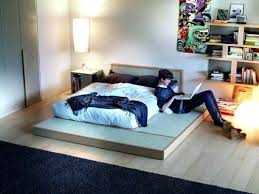 japanese room decor stunning teenage male bedroom decorating ideas also decoration