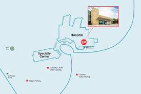 utsw cus map children s center plano emergency room er
