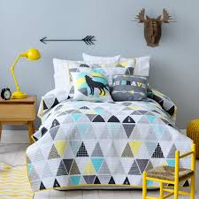 differences between modern kids bedding in uk and usa