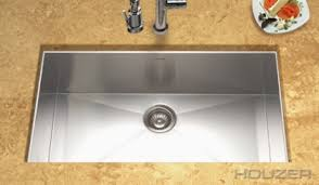 single sink to double sink plumbing when to install single vs double sinks houzer