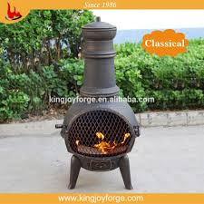 Metal Chiminea Lowes by Furnitures Chimineas Lowes Chiminea Copper Chiminea