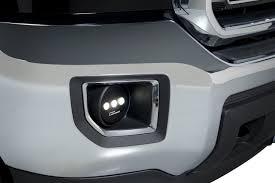 2004 f150 fog lights 2004 2014 ford f150 putco luminix led fog lights putco 12003