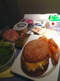 getting an airline child meals for your kid