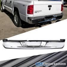 2004 dodge dakota rear bumper bumpers for dodge dakota ebay