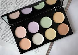 makeup revolution colour correcting palette affordable price