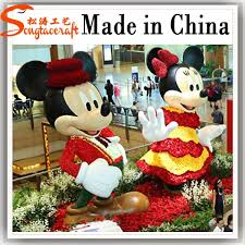 outdoor mickey mouse mug decorations buy mickey mouse
