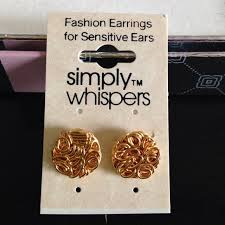 simply whispers earrings 67 simply whispers jewelry scribble earrings from