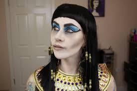 www letzmakeupblog com cleopatra u0027s ghost halloween makeup tutorial