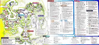 Disney World Map Magic Kingdom by Main Street Usa Confessions Of A Mouskaholic