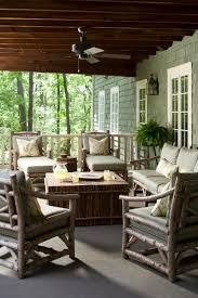 13 gorgeous outdoor living areas traditional home