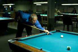 billiard hall wikipedia