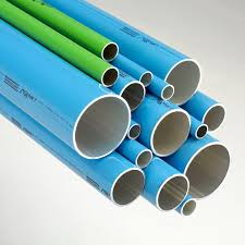 compressed air pipe for compressed air networks aluminum for