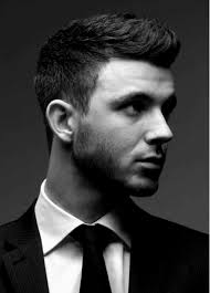 Guy Short Hairstyle by Prom Hairstyles For Guys Women Medium Haircut