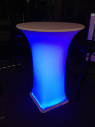 cocktail table rentals near me tables chairs bars spokane event rents party and event rentals