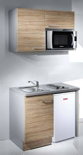 mini cuisine studio meuble kitchenette pinteres