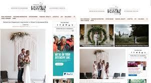 Wedding Planner Nyc Featured On Green Wedding Shoes Top Worldwide Wedding Blog The