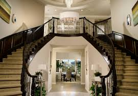 design your own home interior 20 stunning home foyer designs toll brothers foyers and staircases