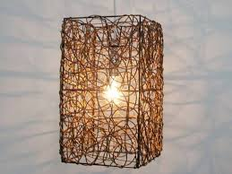 design for wicker lamp shades ideas 25634