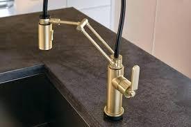 kohler karbon kitchen faucet kohler karbon kitchen faucet kitchen faucet articulating deck mount