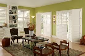 sliding door shutters marvelous plantation blinds home depot cafe
