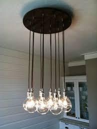 Diy Industrial Chandelier Industrial Chandelier Urban Chandelier Rustic Lighting Edison