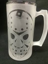 jason voorhees ornament search mugs glasses