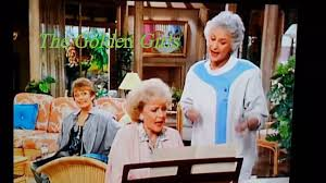 the golden girls miami is nice so i u0027ll say it thrice