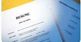 Powerful Words For Resume How To Build The Ultimate Social Media Resume