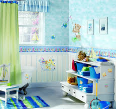 bathroom ideas for kids 2017 grasscloth wallpaper