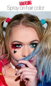 harley quinn costume how to halloween 2017 the best harley quinn