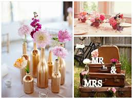 5 creative ways to use home décor as wedding décor and vice versa