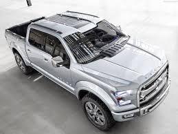 future ford trucks the new ford f150 aka atlas svtperformance com