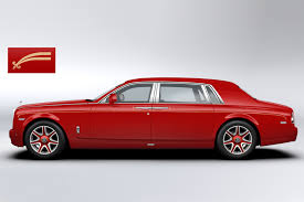 Rolls Royce Biggest And Most Expensive Phantom Fleet Ever