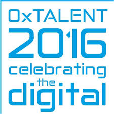 oxtalent 2016 revised closing date friday 13th may oxtalent