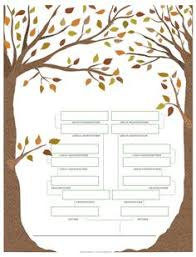 printable free family tree template free family tree charts you can download now family tree chart