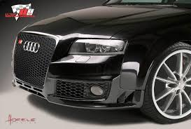audi kits a6 rs6 kit styling from hofele for audi a6 s6 high performance