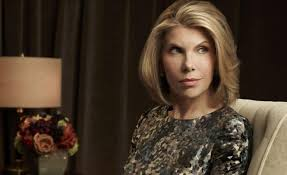 the good wife hairstyle what s new the good fight from the good wife star2 com