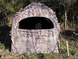 Pop Up Hunting Blinds Natural Once Along With Redhead Hunting Chairs Set Itfelt Roomy At