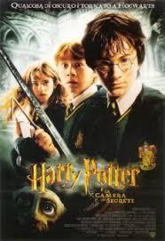 completo di harry potter e la dei segreti harry potter e la dei segreti 2002