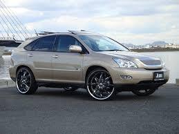 lexus rx 350 forum lexus rx350 rims lexus rx 350 with 24 hipnotic wheels i