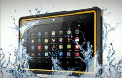 group mobile adds the new getac zx70 fully rugged android tablet