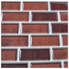 peel and stick kitchen backsplash kitchen backsplash adhesive backsplash peel n stick tile self