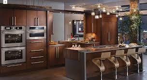 cherry wood kitchen ideas 4 unique ways to use cherry cabinets in your kitchen kraftmaid